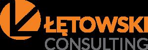 Łętowski Consulting logo